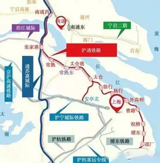 开启腾飞模式的尚湖镇,常熟下一个高铁新城?