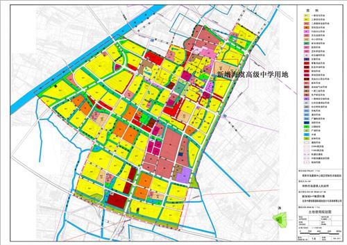海虞镇新规划出炉 教育是重点