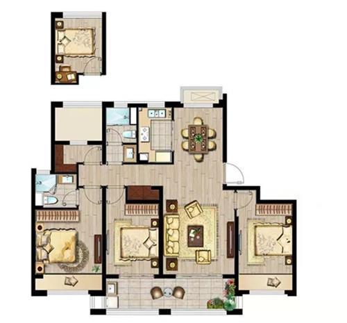 金湾名悦雅苑二期加推182套新房即将入市