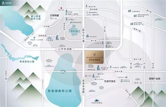 一周回顾(12.10-16) 常熟房产网带您了解楼市动态