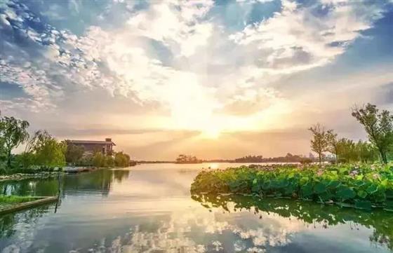 双湖之芯 | 为常熟新湖居时代敬呈新范本