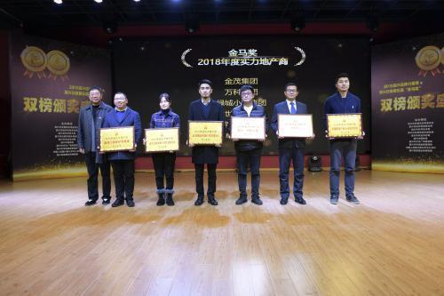 2018年终盘点|上海卓越 荣耀之路