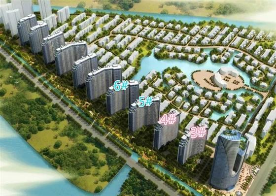 湖畔现代城128幢商品住宅开盘实施方案