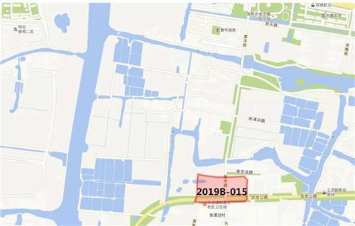 逼近中止价格 辛庄两宗住宅用地11.26开拍