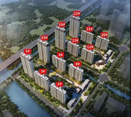 一周楼市(11.11-17)丨多个项目迎新动作