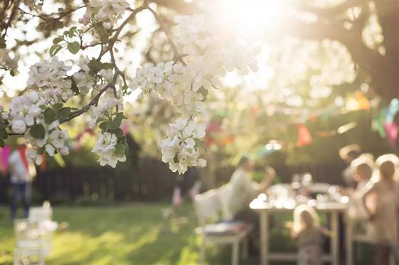 仁恒为常熟而来 花园里的示范区将实景呈现