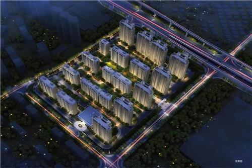 2019新晋房企首入虞城 更多项目展示更多惊喜期待