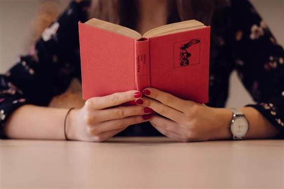 润书会 | 橡树澜湾花园专属图书角,以书会友