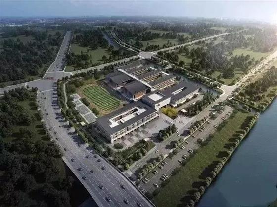 城北片区PK南部新城 区域规划、住宅大比拼