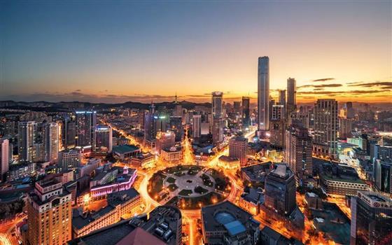 棠悦名筑丨扼守交通动脉,纵享城市美好!