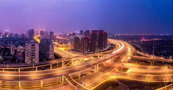 主城东部潜力高地 棠悦名筑让虞城生活更美好