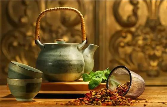 闻香品茗,探寻身心美好,悦享雅致人生!