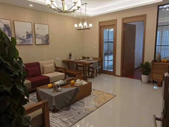 凤凰城约45-130㎡服务型公寓你不容错过
