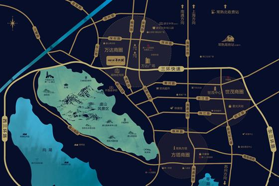 城北市区新房推荐 将有这些新房入市