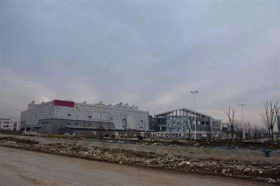 新世纪花苑收官之作最后6栋规划出炉