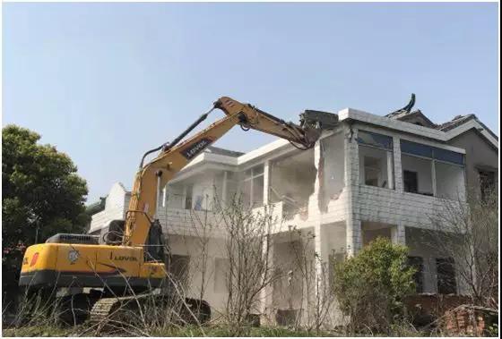 让城市客厅呈现 琴湖周边的这些房子要拆迁