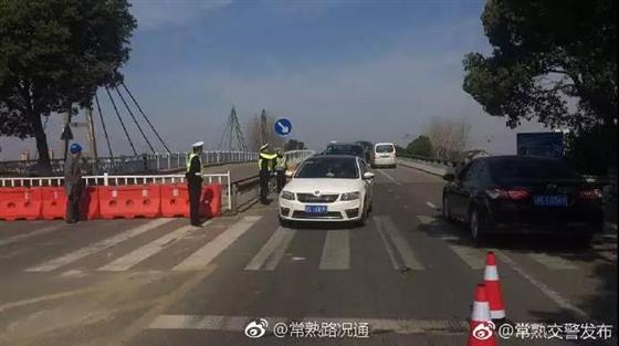 苏通大桥开始维修,还有这些清明出行提示!