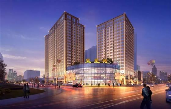 """45㎡—130㎡低月供低首付 市中心服务型公寓你""""造""""吗"""
