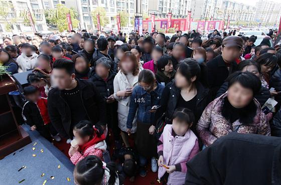 惊艳常熟!中梁·珑璟阁城市展厅3.23荣耀盛启
