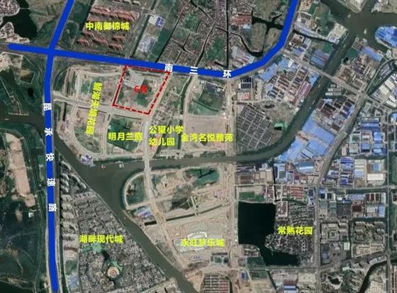 金湾名悦雅苑三期加推 216套新房即将入市