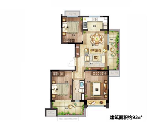 虞澜别院&镜湖宸院 两天三张预售 多套房源即将入市