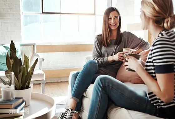 舒适客厅—全能户型王 ,生活不止于宽度