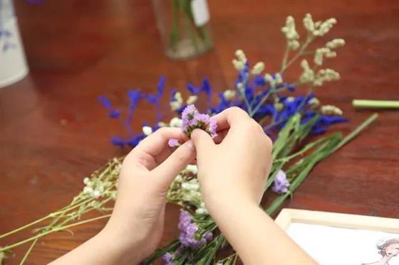 活动预告   纵享手工制作乐趣,共度温馨亲子时光!