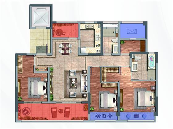 常熟房产网3月17日首发看房团 你想看的楼盘全都有