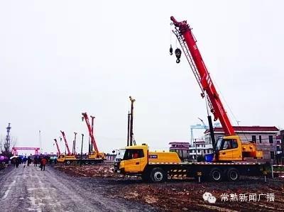 5年,沪通铁路跨长江大桥已经建成这样...