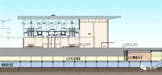 抢筹!抢房!抢明年6月就能见到的常熟高铁站!