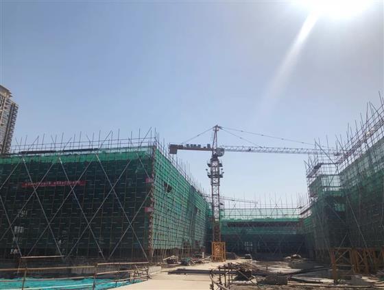 常熟北部医院最新进展:预计上半年完成主体结构施工