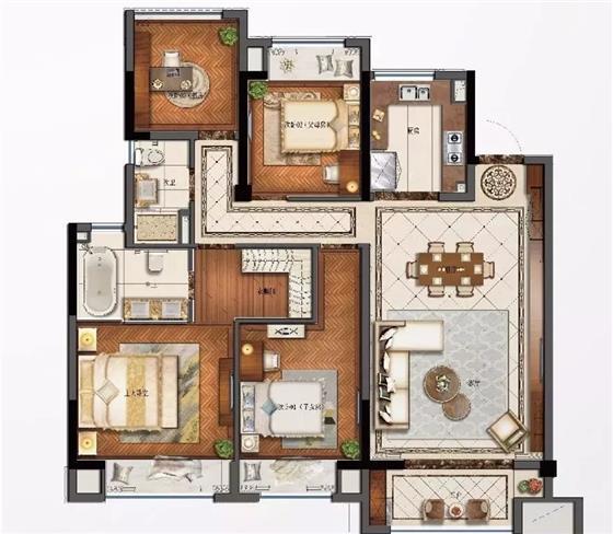 镜湖宸院取得8幢预售许可 多套房源即将入市