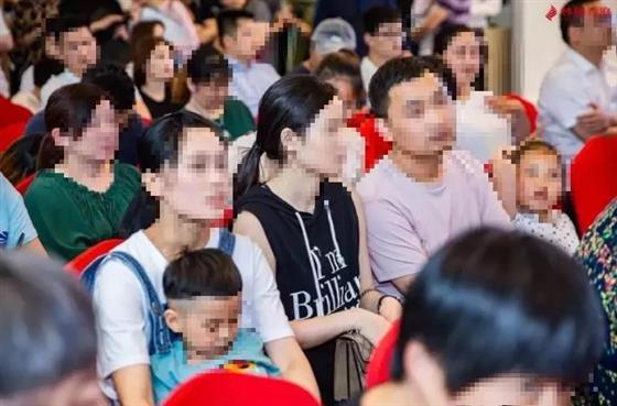 中南林樾香庭三期今日开盘!引领文化片区大平层时代