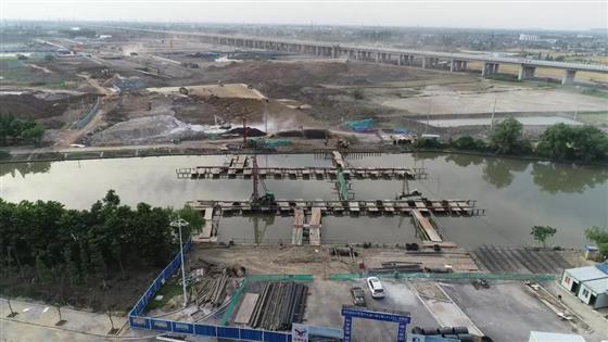 最新!常熟高铁站提前到明年5月竣工!