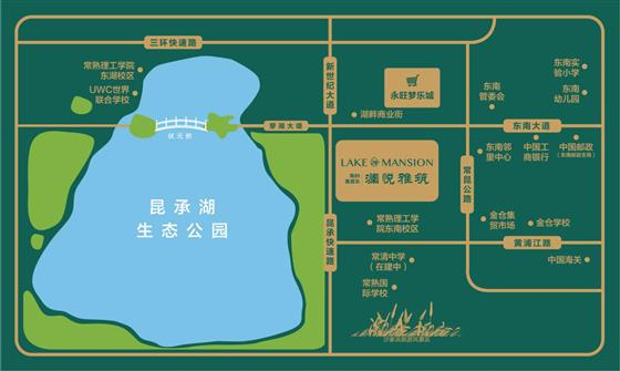 诚邀亲临 共鉴美好 ——美的雅居乐澜悦雅筑城市展厅7月20日即将盛大公开