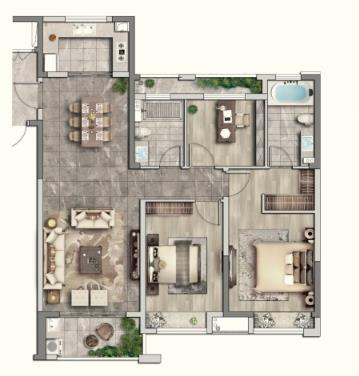 170套新房源将入市丨文化片区东名仕豪庭再获预售