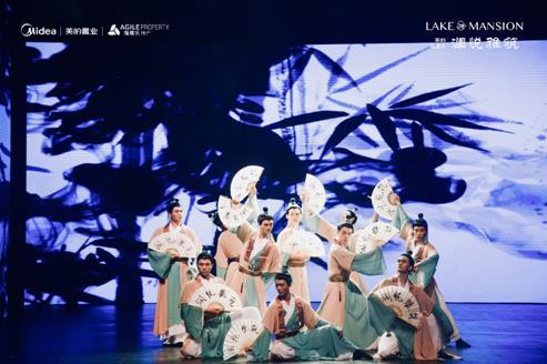 匠心筑城  智美人生丨澜悦雅筑产品暨常熟首个【智慧湖滨】STAR-X正式发布