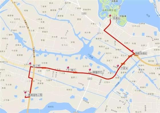 报慈南路将恢复通车!多条公交线要恢复运营