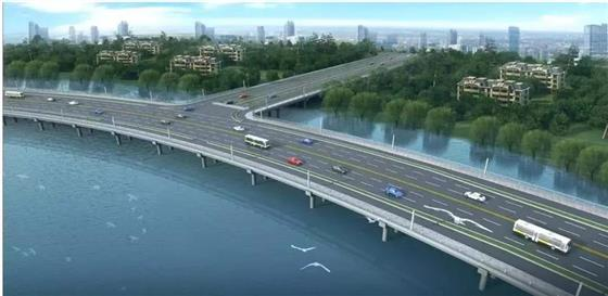 嫩好!陶山路丨琴湖小镇首条交通要道8月底全线贯通 未来可期