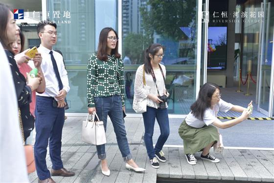 苏虞&仁恒双城记 对话常熟媒体人