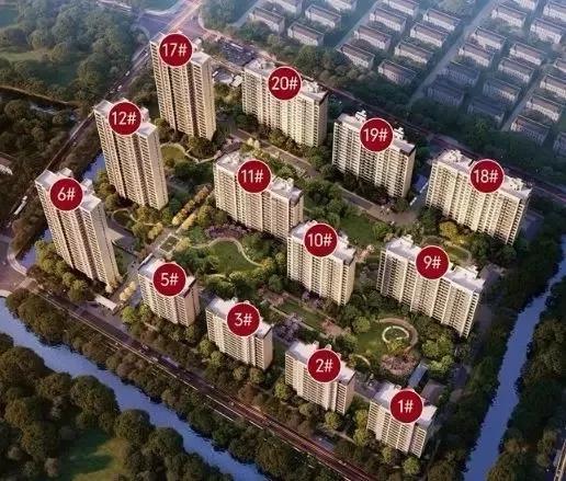 三大版块+城东大古里丨常熟红十月扎堆首开或加推