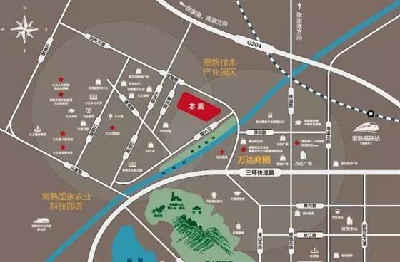 城北区府旁—虞宸源筑约96-116㎡毛坯小户在售