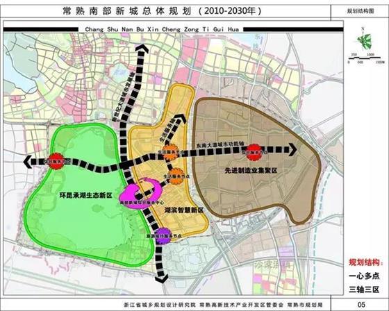 南部新城9月3日再迎土拍—规划要求看点多多 另一滨江地块已终止竞拍