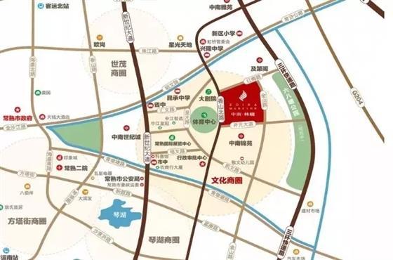 一座城市的仰望 文化片区小高层稀缺150户型9.28荣耀启筹