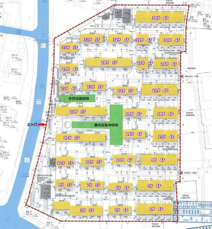 重磅:常熟时光小镇 首宗住宅案名出炉:溪语雅园 最小95平