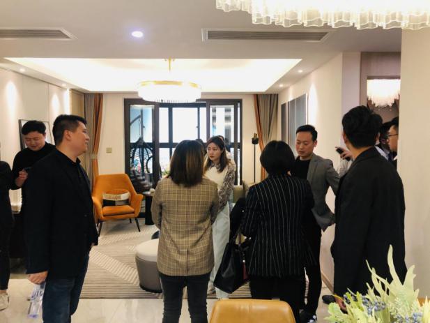2020年度中国常熟十佳设计师大赛启动研讨会圆满成功