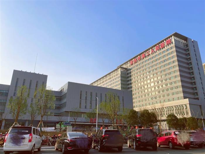 定了! 常熟北部医院为:常熟市第二人民医院