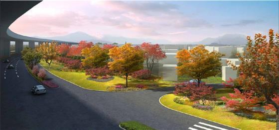琴湖、公望小学9月交付!还有一批重点工程