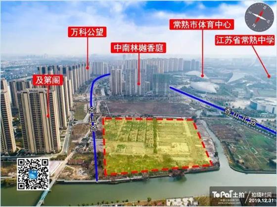 文化片区邻里中心定了!开元/红梅小学提上日程 还有……