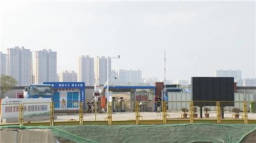 常熟高铁站主体结构封顶 绿地强势回归 6块地待拍 附地图